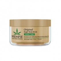"Hempz Original Herbal - Скраб для тела ""Оригинальный"", 176гр"