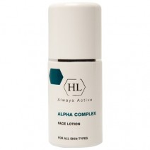 Holy Land Alpha Complex Face Lotion - Лосьон для лица, 125мл