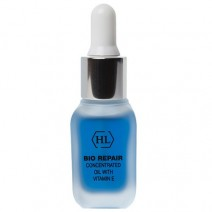 Holy Land Bio Repair Concentrated Oil - Концентрат масляный, 15мл