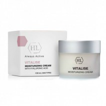 Holy Land Vitalise Moisturizing Cream - Крем увлажняющий, 50мл