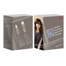 Wella Professionals Eimi - Набор (Лак Stay Styled 300мл + BB-лосьон Perfect Me 100мл)