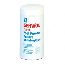 Gehwol med Foot Powder - Пудра для ног, 100гр