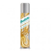 Batiste Light Brilliant Blonde - Сухой шампунь, 200мл