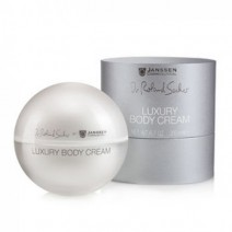 Janssen Dr. Roland Sacher Luxury Body Cream - Крем для тела, 200мл