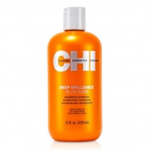 CHI Deep Brilliance Conditioner Yellow Buster - Кондиционер для волос, 350мл